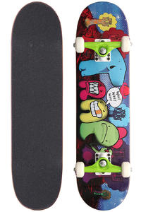 "Trap Skateboards Internal Invasion Revenge 7.25"" Komplettboard kids (multi)"