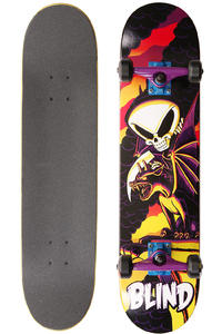 "Blind Doomsday 7.625"" Complete-Board (black purple)"