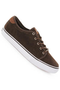 Dekline Santa Fe Chad Tim Tim Shoe (dark brown tan)