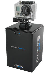 GoPro HD Hero2 Outdoor Edition Kamera