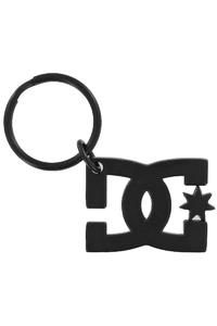 DC Star Key-Chain (matte black)