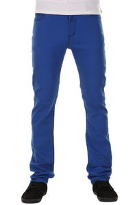 REELL Skin Stretch Jeans (cobalt blue)