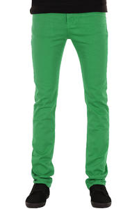 REELL Skin Stretch Jeans (kelly green)