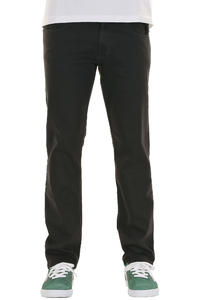 REELL Lowfly Jeans (black twill)