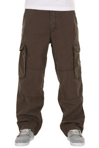 REELL Cargo Ripstop Pants (brown)