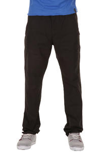 REELL Grip Tapered Pants (black)