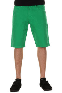 REELL Rafter Shorts (kelly green)