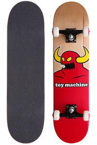 Toy Machine Monster 7.75&quot; Complete-Board