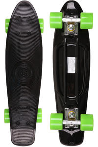 Stereo Vinyl Cruiser (black)