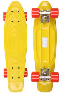 Stereo Vinyl Cruiser (yellow)