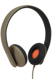 Incase Reflex Headphones (oregano fluorescent orange)