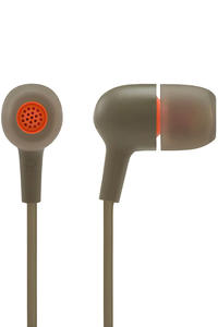 Incase Capsule Headphones (oregano fluorescent orange)