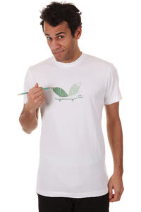 Playboard Birds T-Shirt (white)