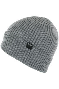 Nixon Regain Beanie (charcoal heather)