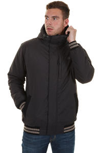 Globe Meanwood Jacke (black)