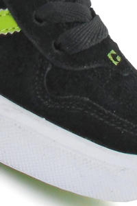 Globe Encore Shoe kids (black lime)