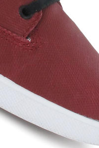 Globe Lighthouse Slim Schuh (dark red coated)