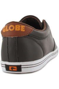 Globe Lighthouse Slim Schuh (black toffee)