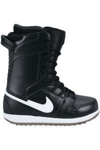 Nike Vapen Boot 2012/13  (black white gum light brown)