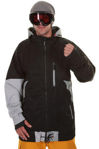 Nike Rosewood Snowboard Jacke (black)