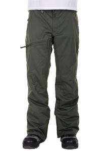 Nike Budmo Snowboard Pant (midnight fog)