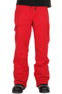 Nike Budmo Snowboard Pant (challenge red)