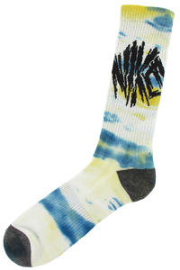 Nike Specimen Socks US 8-12  (moonlight blue)