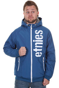 Etnies Decker Jacke (royal)