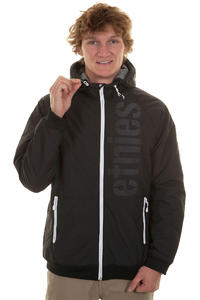 Etnies Decker Jacke (black)