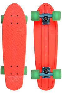 Globe Bantam Cruiser (orange horizon blue)