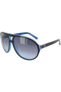 VonZipper Telly SP12 Sunglasses (black blue grey blue gradient)