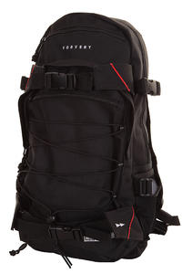 Forvert Louis Rucksack (black)