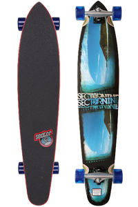 Sector 9 Deserter - Cosmic Series 43.5&quot; (110cm) Complete-Longboard