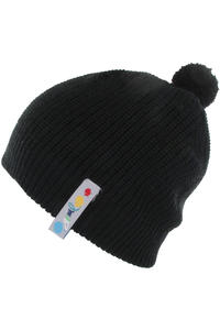 Aeme Emma Beanie girls (black)