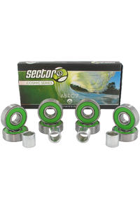Sector 9 Cosmic ABEC 7 Kugellager (assorted)