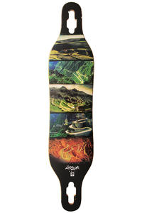 Arbor Axis-GT 42&quot; (107cm) Longboard Deck