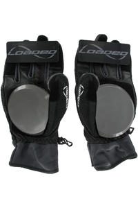 Loaded Race Gloves v.2 Slide Handschützer (black)