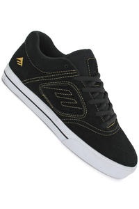 Emerica Reynolds 3 Suede Shoe (black gold)