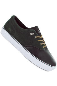 Emerica Reynolds  Cruisers Fusion Shoe (black green white)