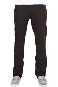 Emerica Belmont Chino Hose (black)