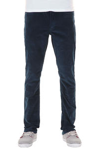 Emerica HSU Saratoga Cord Pants (navy)