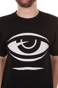 Toy Machine Black Sect T-Shirt (black)