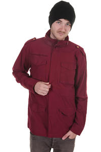 Emerica Bickle 2.0 Jacket (maroon)