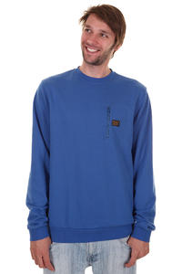 Emerica Standard Issue Sweatshirt (blue)