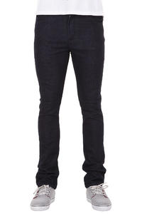 Fallen Barrio Slim Jeans (indigo rinse)