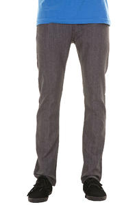Fallen Slim Fit Jeans (grey rinse)