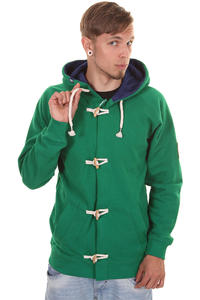 Record Nils Jacket (frog green)