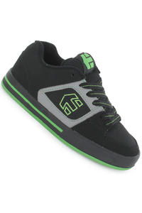 Etnies Ronin Nubuck Shoe kids (black charcoal)