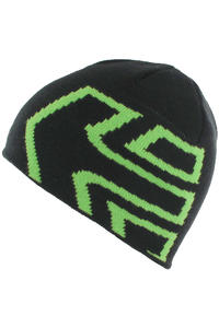 Etnies Icon Outline Beanie (black green)