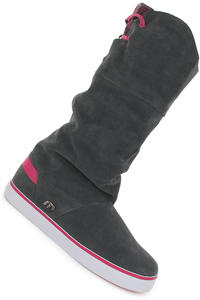 Etnies Siesta Schuh girls (dark grey)